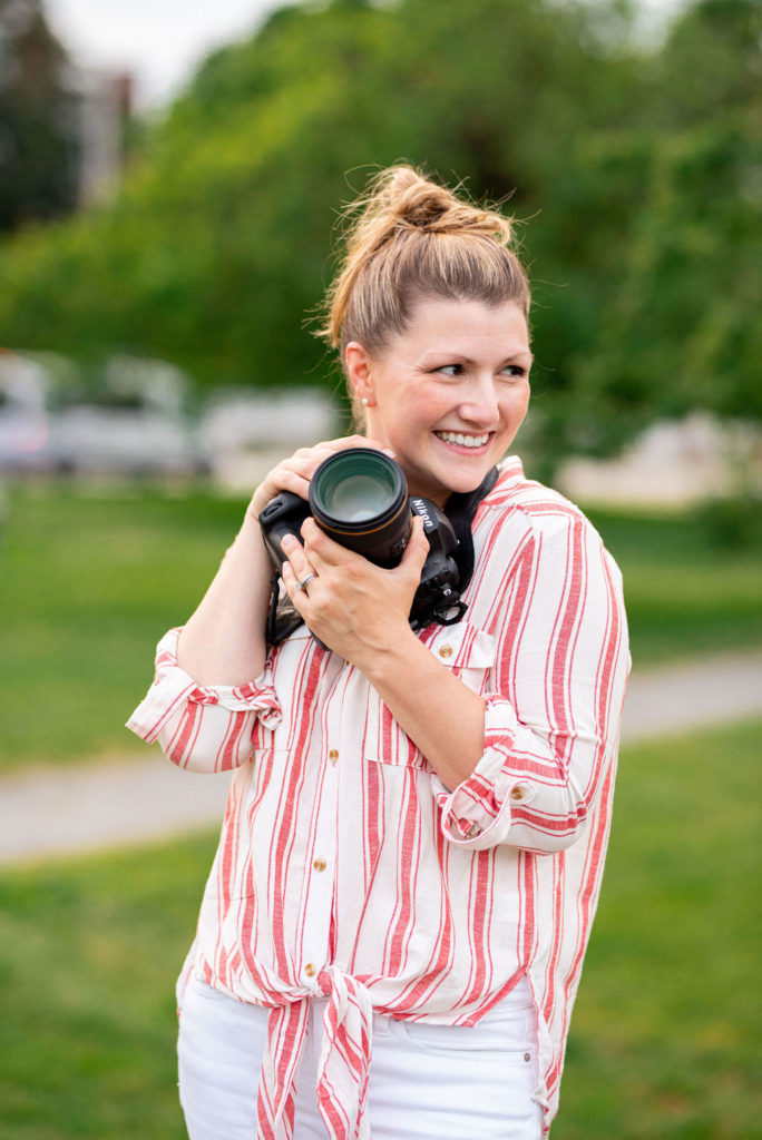 Alicia Petitti Photography I Wedding Photographer in Sterling MA